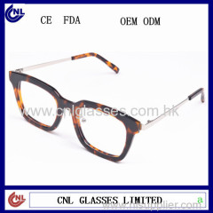 2016 Classic Fashion Optical Glasses Frames Unisex Lentes De Sol Wholesale China