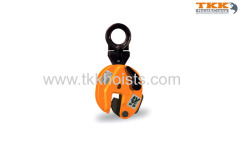 Vertical Plate Clamp Lifting Clamp