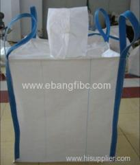 Jumbo bag for packing Color wood plastic particles