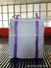 Big bag for packing PVC particle