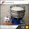 2016 Hottest Ultrasonic Vibrating Screen for Processing Superfine Powder