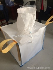 big bag for packing colour pigment
