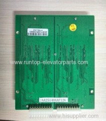 OTIS elevator parts indicator JAA25140AAF126
