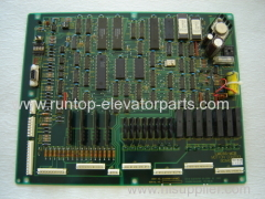 OTIS las piezas del elevador PCB JEA26801AAF002