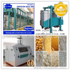 30T24H corn maize milling machine corn grinding machine with price