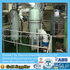 Marine low pressre piston type air compressor/marine air cooling piston type air compressor