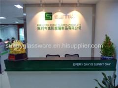 Shenzhen Sunny Glassware