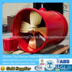 Deyuan Marine Tunnel thruster