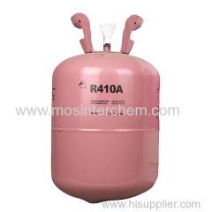 Refrigerante CAS 354-33-6 pentafluoroetano 10/05/1975 difluorometano