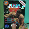 Black Mamba 2 Year-end Sales Promotion Discount Sex Male Enhancer