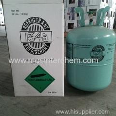 Хладагент CAS 811-97-2 1 1 1 2-тетрафторэтан