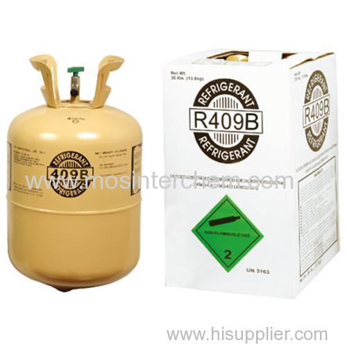 Refrigerant CAS 75-45-6 354-25-6 75-68-3 chlorodifluoromethane 1-CHLORO-1 1 2 2-TETRAFLUOROETHANE