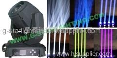 2R 120W moving lead light/spot light/beam light