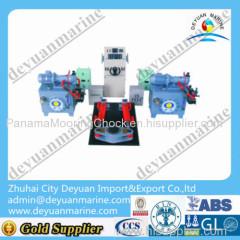 marine hydraulic steering gear