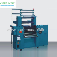 Automatic Crochet Lace Knitting Machine