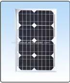 Solar panel mono solar panel 5W+10W
