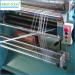 Long Journey Weft Insertion Crochet Machine