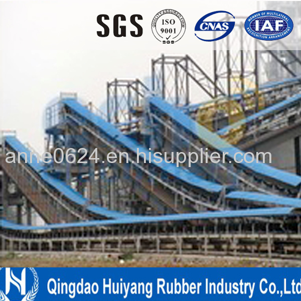 china conveyor belts industry 2014