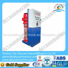 CO2 fire extinguishing system/carbon dioxide fire extinguishing system