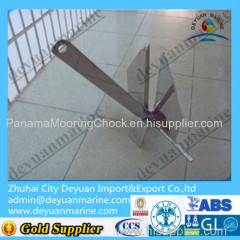 Admiralty anchorAdmiralty anchor.Reliable qualit