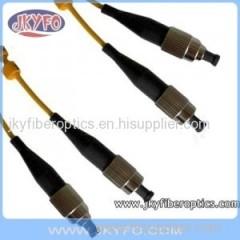FC/UPC to FC/UPC Singlemode Duplex Fiber Optic Patch Cord/Patch Cable