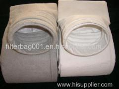 PET DUST COLLECTOR FILTER BAG