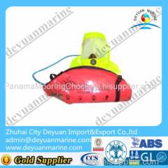 SCBA air breathing apparatus