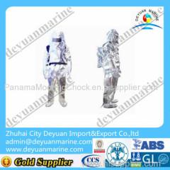 Fireman Protective suit/Heat insulation suit