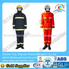 Fire fighting suitFire fighting suit
