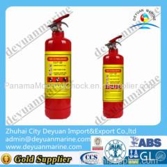 6KG EN3 dry powder fire extinguishe