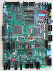 Mitsubishi elevator parts PCB KCD-600E