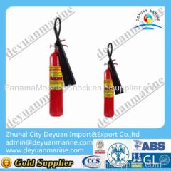 CE 2KG dry powder fire extinguisher