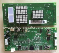 KOYO elevator parts PCB KYM08L322-1