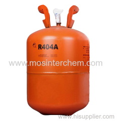 CAS 27987-06-0 refrigerante 354-33-6 420-46-2 811-97-2 pentafluoroetano 1 1 1-trifluoroetano 1 1 1 2-tetrafluoroetano