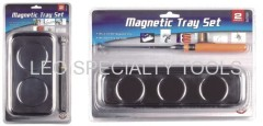 2pc Magnetic Tool Set