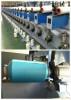 Precision bobbin winding machine for thread winding