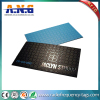 Spot UV PVC Custom Printed Cards business cards with Offset Printing