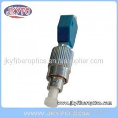 LC(F)-FC(M) Female to Male Fiber Hybrid adaptor