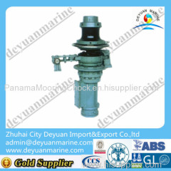 2.electrical anchor and mooring rope capstan