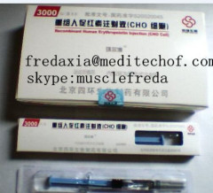 Erythropoietin EPO/HGH/Steroid s/ Peptides/Hormone/Humantrope /hgh/Human growth