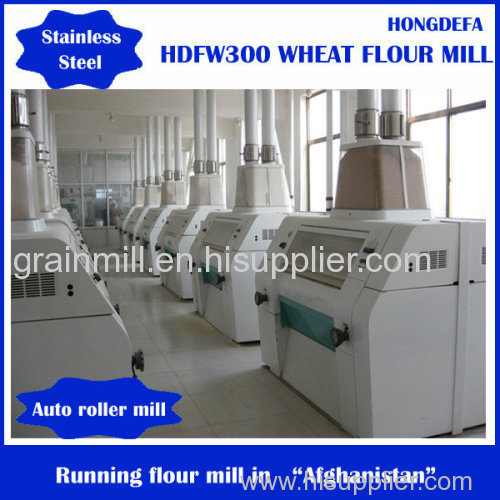 different capacity of wheat flour milling machine to make pasta bread cake with the high quality