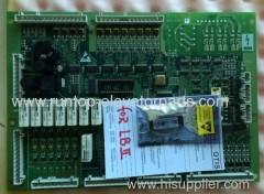OTIS elevator parts PCB LB-II GBA21230F2