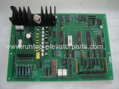 OTIS elevator parts PCB LB board