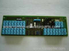 OTIS elevator parts PCB MLB-A9673AF