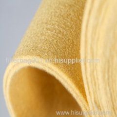 HIGH TEMPERATURE P84 NEEDEL FELT