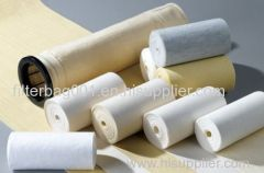 Good quality imported p84 needle felt