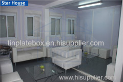 Container house australia for mining camp office hotel shop apartment etc