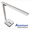 Metal LED desk lamp