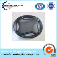 PC/PC/PP/ABS/PA66/TPE injection plastic moulded products plastic parts supplier