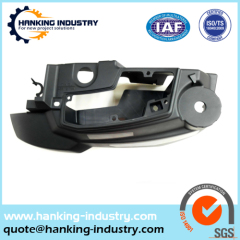 Plastic Injection Mould for Auto Parts Manufacturer with Hot or Cold Runner/Plastic Parts